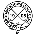 Broomieknowe Ladies Opens 2018