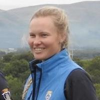 Gabrielle MacDonald
